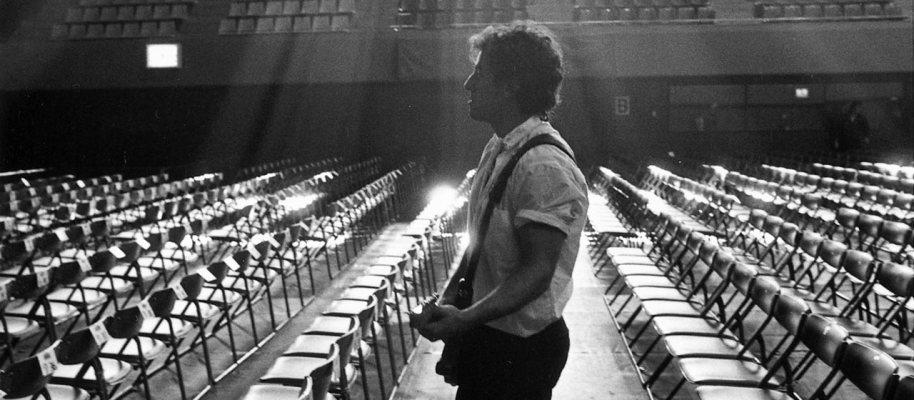 #Springsteen Songs: Thunder Road
