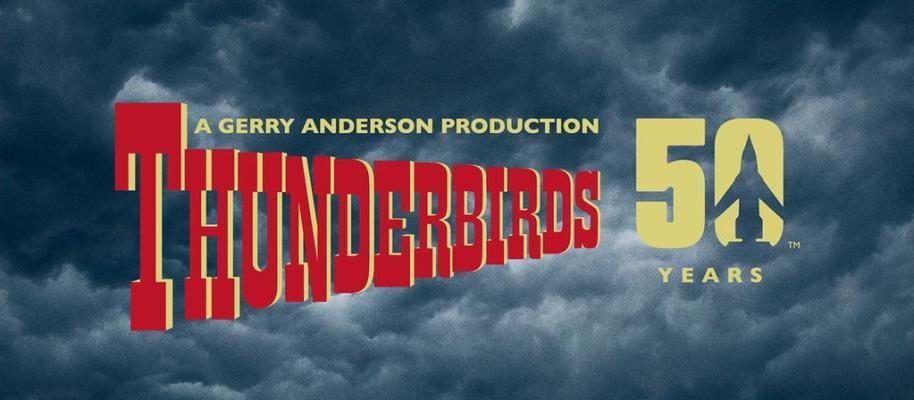 Plaat van de week: Barry Gray – Thunderbirds Are Go!