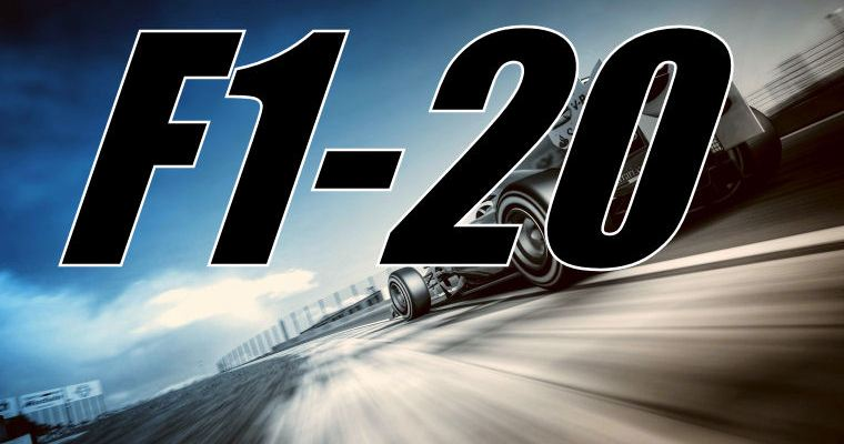 F1-20: 2001-2005