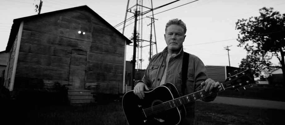 Plaat van de week: Don Henley – Praying For Rain