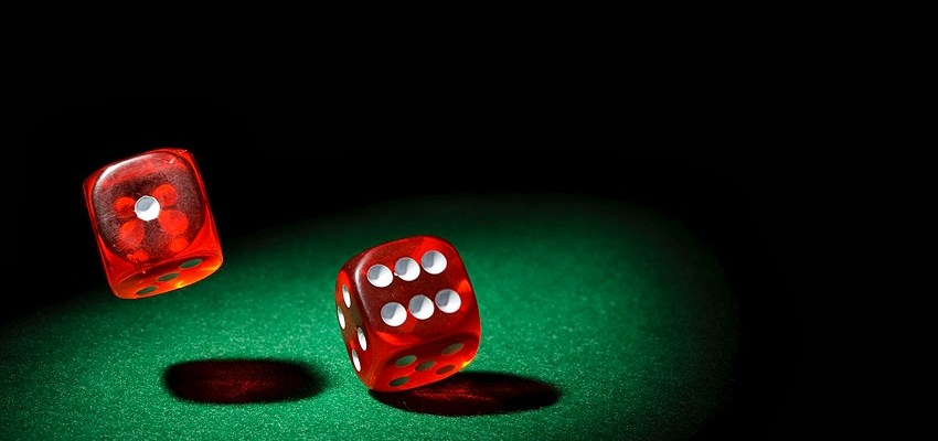 #Springsteen Songs: Roll Of The Dice