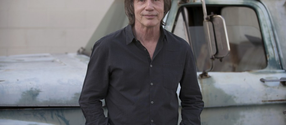 Top 25 van 2014: 5 Jackson Browne – Standing in the Breach