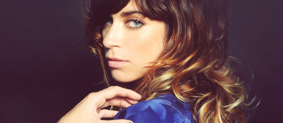 Top 25 van 2014: 24 Nicole Atkins – Slow Phaser