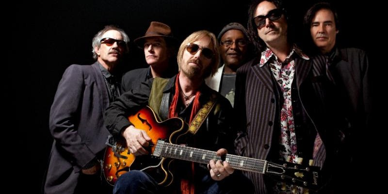 Top 25 van 2014: 3 Tom Petty & The Heartbreakers – Hypnotic Eye