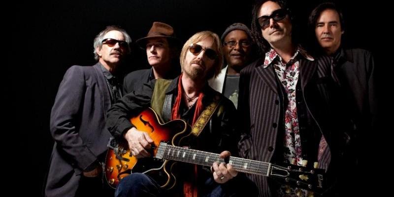 Top 25 van 2014: 3 Tom Petty & The Heartbreakers – Hypnotic Eye