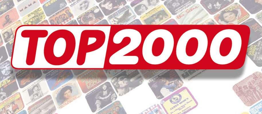 Top 2000: Mijn stemlijstje