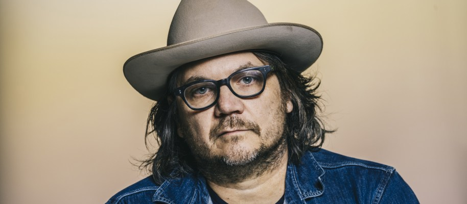 Jeff Tweedy/Tweedy