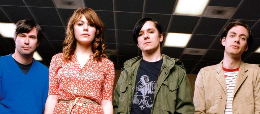De 17 van 2007: 17. Rilo Kiley – Under The Blacklight