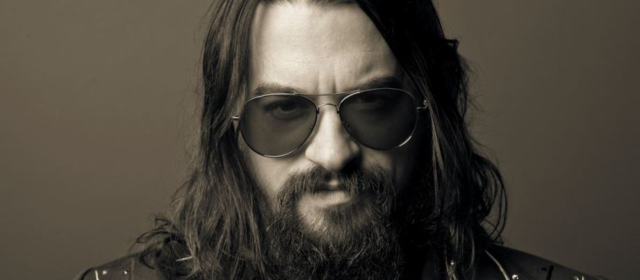 Plaat van de week: Shooter Jennings – 4th Of July