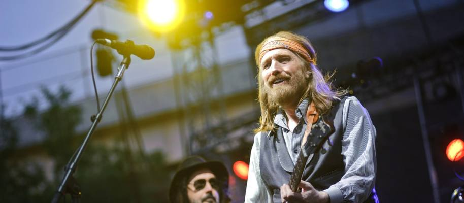 Plaat van de week: Tom Petty & The Heartbreakers – Learning To Fly