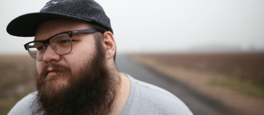 De 25 van 2017: 4 John Moreland – Big Bad Luv