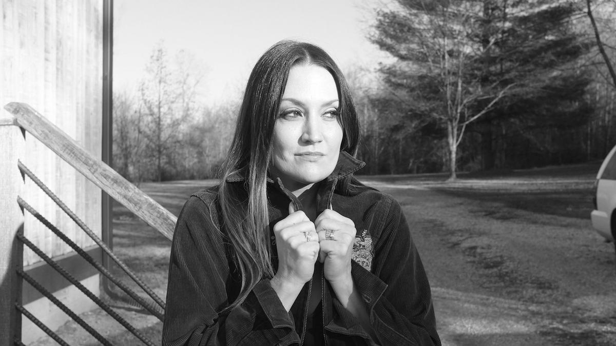 De 25 van 2017: 7 Natalie Hemby – Puxico