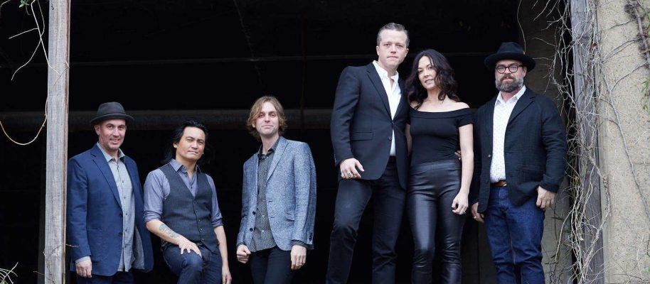 De 25 van 2017: 1 Jason Isbell & The 400 Unit – The Nashville Sound