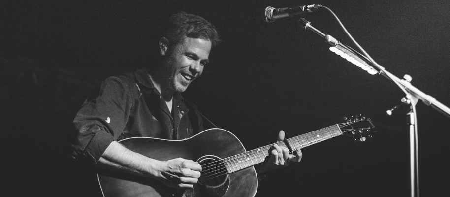 Plaat van de week: Josh Ritter – Wolves