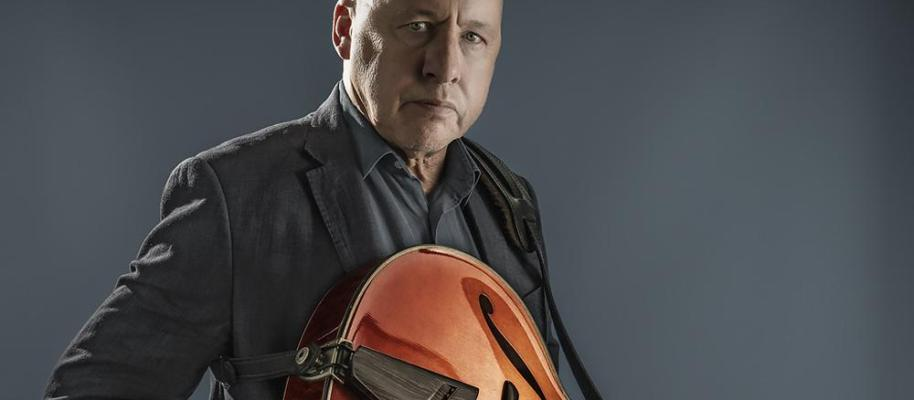 Plaat van de week: Mark Knopfler – Good On You Son