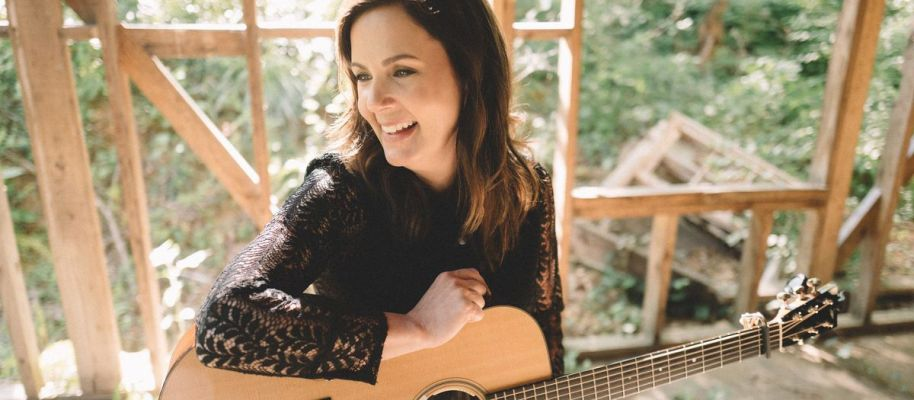 De 25 van 2018: 14 Lori McKenna – The Tree