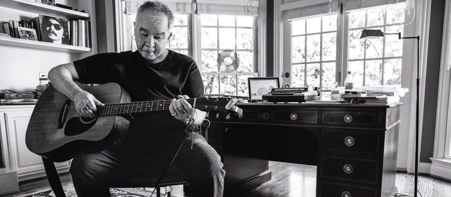 De 25 van 2018: 2 John Prine – The Tree Of Forgiveness