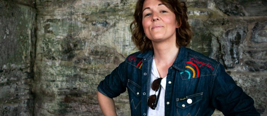 De 25 van 2018: 5 Brandi Carlile – By The Way, I Forgive You