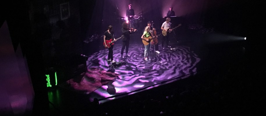 Concertreview: Miss Montreal – Fu-Fu-Fu-F♥ck it