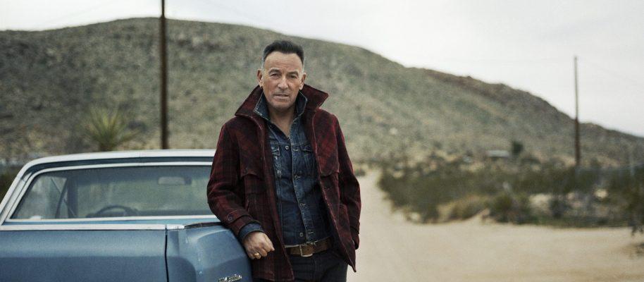 Plaat van de week: Bruce Springsteen – Western Stars