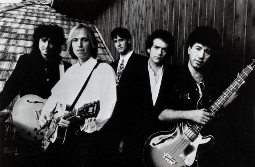Plaat van de week: Tom Petty And The Heartbreakers – Learning To Fly