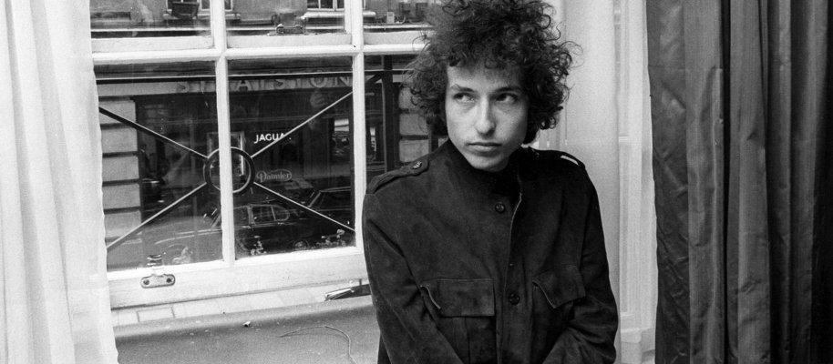 Platenkast: Bob Dylan