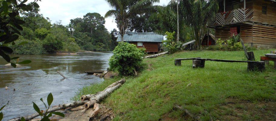 2013 Suriname & Curaçao