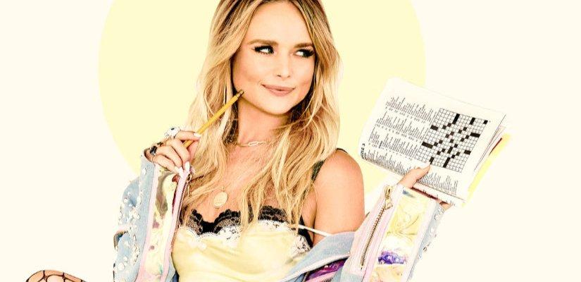 Plaat van de week: Miranda Lambert – It All Comes Out In The Wash