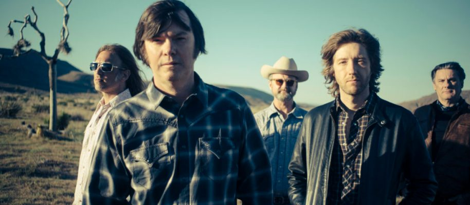 Plaat van de week: Son Volt – Windfall