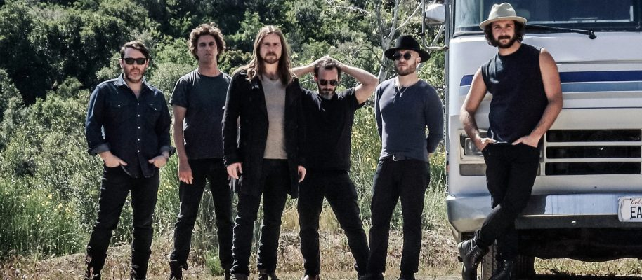 De 25 van 2019: 15. Lukas Nelson & Promise Of The Real – Turn Off The News (Build A Garden)