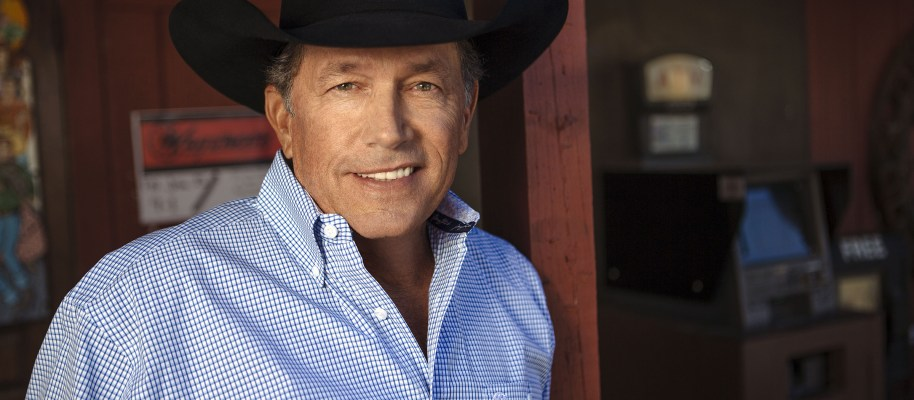 De 25 van 2019: 25. George Strait – Honky Tonk Time Machine