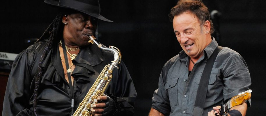 Plaat van de week: Bruce Springsteen & The E Street Band – Blue Christmas