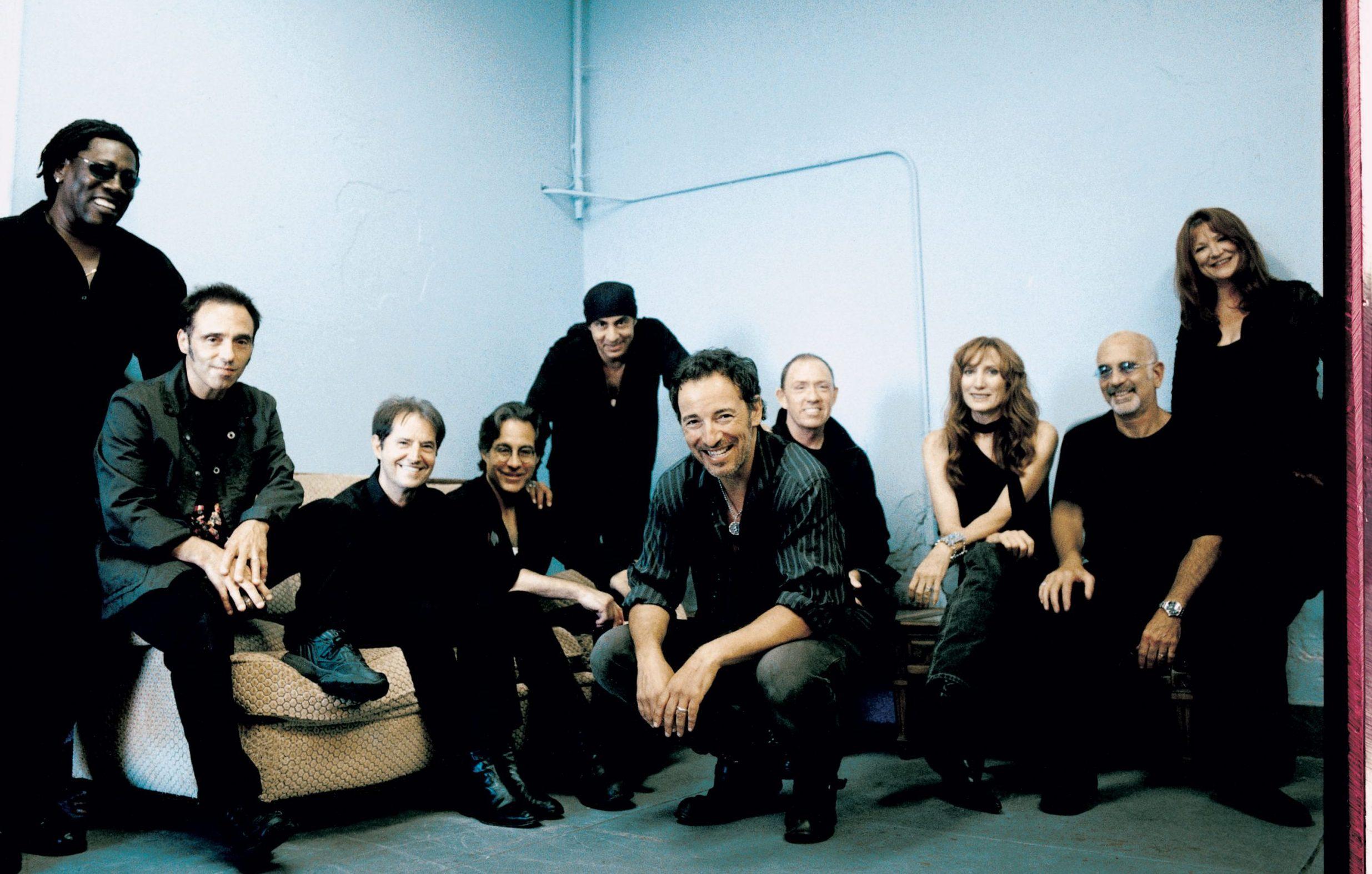 Plaat van de week: Bruce Springsteen & The E Street Band – My City Of Ruins