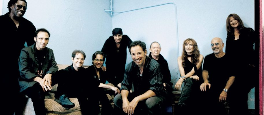 Plaat van de week: Bruce Springsteen & The E Street Band – My City Of Ruins