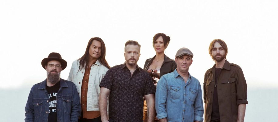 Plaat van de week: Jason Isbell and The 400 Unit – Dreamsicle