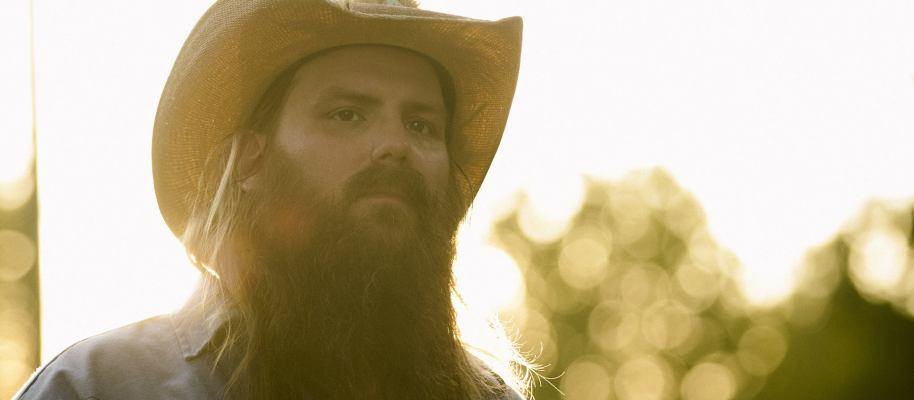 Real Roots Cafe: Chris Stapleton – Starting Over