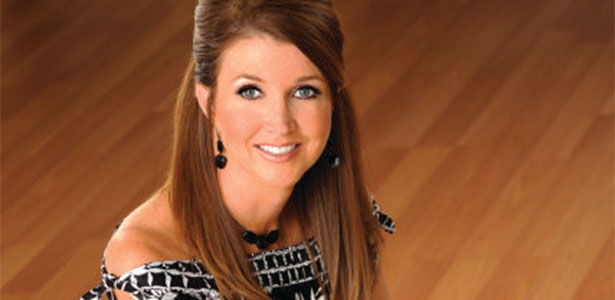 Dixie Carter, Boss of and currently running TNA into the ground, not very good at business