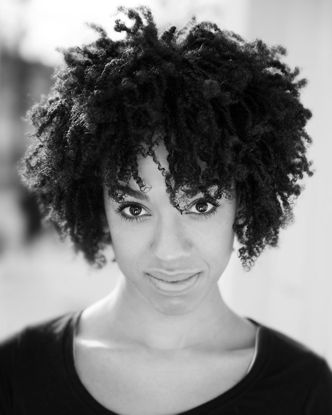 pearl mackie - new doctor who companion 2016
