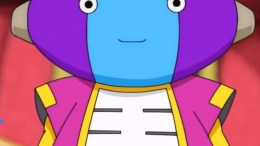 zeno , the omni king, dragon ball super strongest magical entity who rules the universe beerus kills zamasu in the timeline using his hakai destroy move ... is zeno zen-oh omniking the strongest being in the universe?