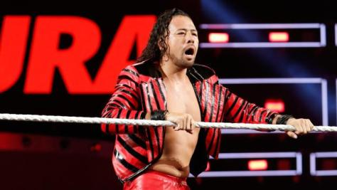 will shinsuke nakamura debut on wwe raw or smackdown after wrestlemania 33 orlando