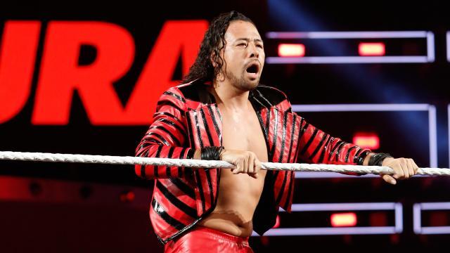 will shinsuke nakamura debut on wwe raw or smackdown after wrestlemania 33 orlando