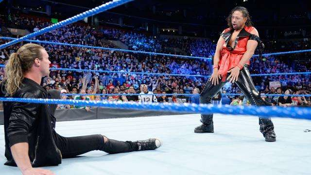 WWE 300 : Smackdown Live 9th May 2017 : I Lost the will to live!