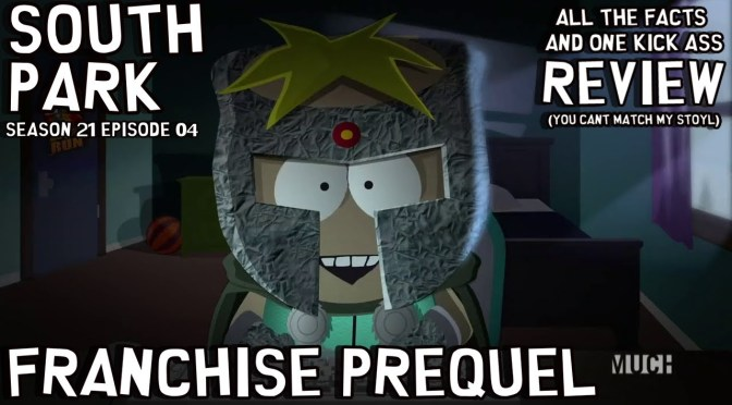 South Park S21E04 – Franchise Prequel – Watch …