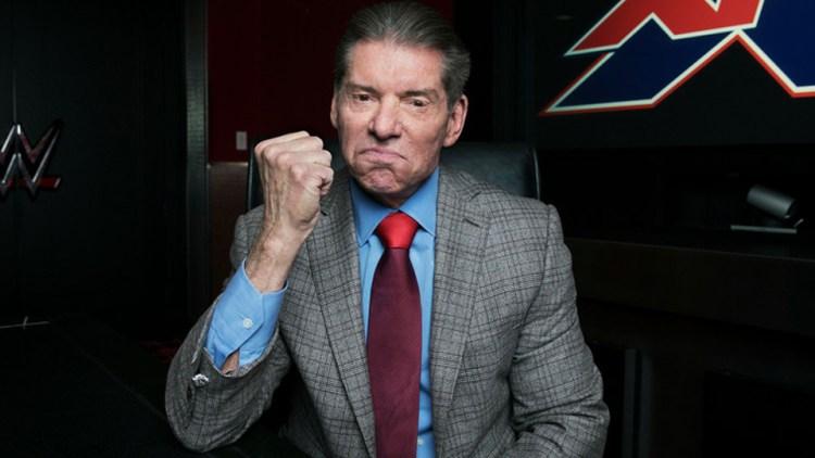 Vince-McMahon starts sacking wrestlers due to coronavirus