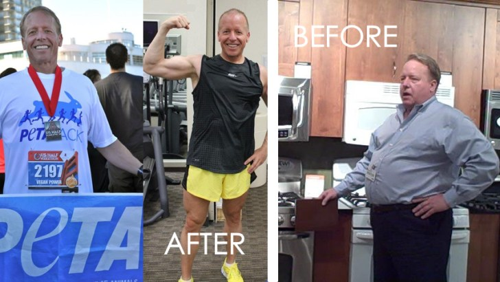 Funeral Plots to Marathons: A Story of Transformation Through a Plant-Based Diet