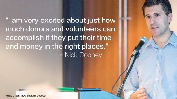 Effective Activism with Nick Cooney