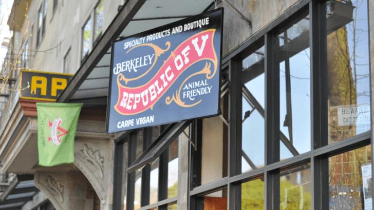 Animal Place Sanctuary Buys All-Vegan Store in Berkeley