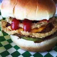 julie massa vegan burger