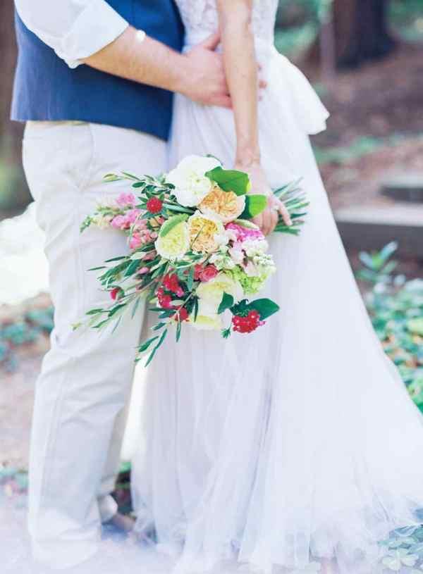 how to plan a vegan wedding