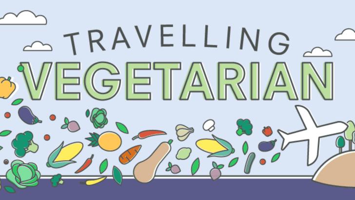 Top 10 Vegan Travel Destinations